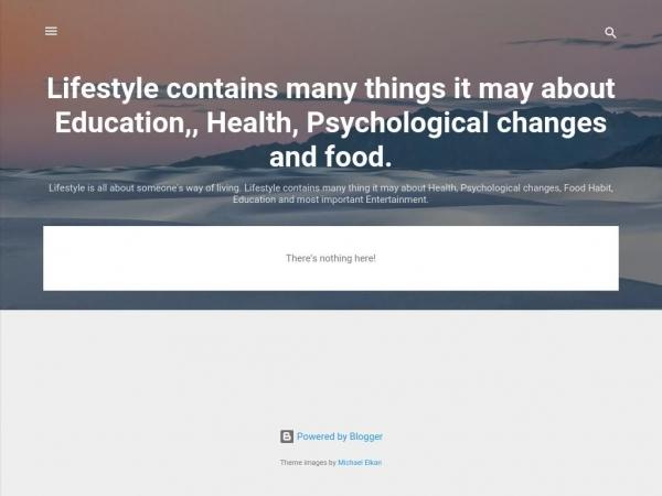 lifemysite.blogspot.com