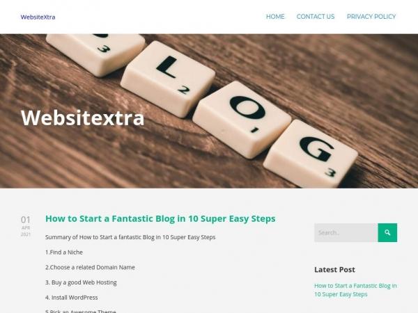 websitextra.com